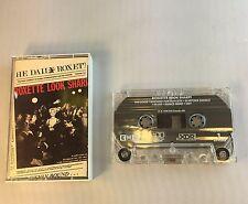 U Roxy Music Cassette Look Sharp