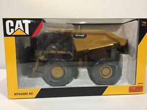Tokin 30001 1:50 Caterpillar MT4400D AC Mining Truck, New