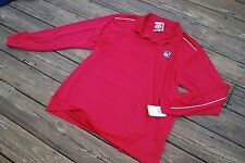 New Britain Rock Cats Adult XL Golf/Polo shirt by Holloway new with tags