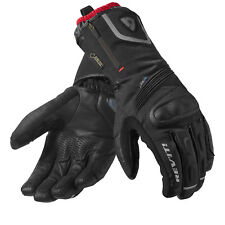 Gloves Taurus GTX Man Rev'it Revit Black Sz M Fgw068 0010