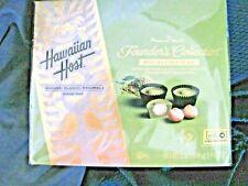 HAWAIIAN HOST MATCHA GREEN TEA CHOCOLATE COVERED WHOLE MACADAMIAS NUTS
