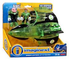Imaginext Green Lantern Kilowog GL Corp Hal Kyle Figure DC Super Friends Justice