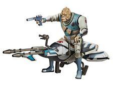 Star Wars Castas Speeder + Castas figure new
