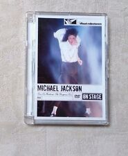 DVD MUSICAUX / MICHAEL JACKSON LIVE IN THE BUCHAREST : THE DANGEROUS TOUR 1992