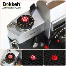 [Sakura] Bokkeh Small Shutter Soft Release Button Metal Leica M6 M8 Fujifim