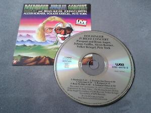 CD DOLDINGER - JUBILEE CONCERT / TOP