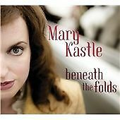 Mary Kastle - Beneath the Folds (2010)  CD  NEW/SEALED  SPEEDYPOST
