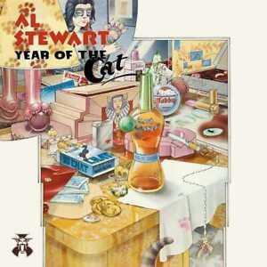 Al Stewart - Year of the Cat (NEW 2CD)