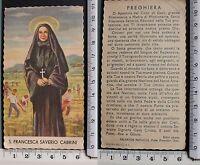 San Francesca Saverio Cabrini - con Preghiera all'Apostola del Cuor di Gesù - 53