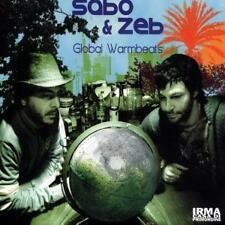 Sabo and Zeb - Global Warmbeats /0