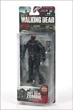 Riot Gear Gas Mask Zombie The Walking Dead Serie 4 AMC TV Action Figur McFarlane