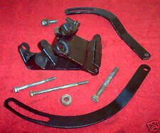 1967 Ford Mustang GT GT-A Shelby Cougar 289 THERMACTOR EMISSIONS SMOG BRACKETS