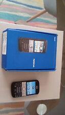 Nokia E5-00 negro carbón (posiblemente liberado) Smartphone (002S0W8)