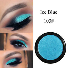 24 Color PHOERA Glitter Shimmering Colors Eyeshadow Metallic Eye Cosmetic Charm