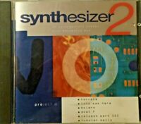 Synthesizer 2 - Telstar - 15 track cd