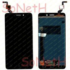 "TOUCH SCREEN + LCD DISPLAY LENOVO K6 5,0"" NERO"