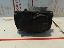 2011 - 2015 NISSAN ROGUE THROTTLE BODY PLUG AND PLAY