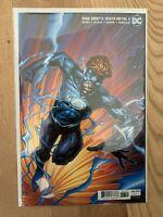 DC Comics Dark Nights Death Metal #3 David Finch Variant New 1st Full Robin King