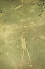 Geoglyph : Blythe California : Mojave and Quechan Indians : c1000AD Art Print