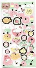 Sanrio Hello Kitty Stickers Washi Paper