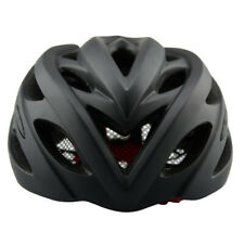 Outdoor Mountain Bike Bicycle Riding Helmet With Tail Light Cycling Protector