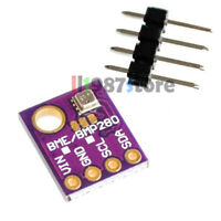 BME280 Barometric  Pressure Digital Sensor Module Breakout Temperature Humidity