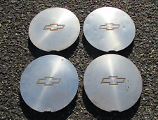 1995 to 2002 Chevy S10  Blazer GMC Sonoma S15 factory center caps hubcaps