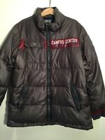 Geox Boys Real Down Puffer Winter Jacket Age 10-V.G. Condition
