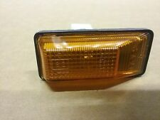 Citroen ZX 91-98   Amber Wing Repeater   NEW Unit  Rectangular Side Light