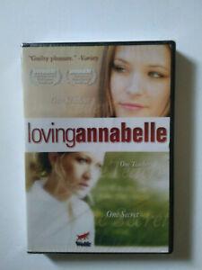 Lovingannabelle dvd