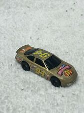 1998 Mattel Hot Wheels McDonald's NASCAR 50th Anniversary car REESE'S candy #94