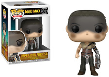 FUNKO POP! MOVIES: MAD MAX: FURY ROAD - FURIOSA