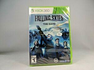 Falling Skies: The Game (Microsoft Xbox 360, 2014)