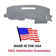 1999-2005 Pontiac Grand AM Dash Cover Light Gray Carpet PO100-1 USA Made