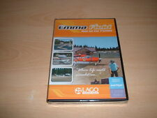 ✈ LAGO Emma field scenari Add-On ~ simulatore di volo 2002 / FS2002 Add-On * NUOVA *