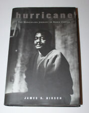 Hurricane : The Miraculous Journey of Rubin Carter-Signed