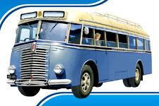 FIAT 666 RN -- BUS -- 1/72 -- IXO/IST -- NEW