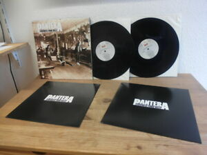 Pantera Cowboys From Hell 180 Gram Vinyl 2LP Record Store Day RSD MINT