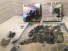 EASTER ISLAND BOARD GAME TWILIGHT CREATIONS 2 PLAYER 2006 NEVER PLAYED