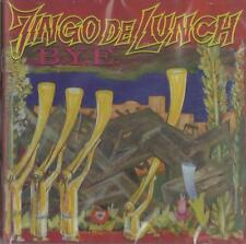 Jingo De Lunch - B.Y.E ( CD ) NEW / SEALED
