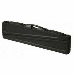 New Plano Model #150204 Protector Series Double Rifle / Shotgun Case  All Black