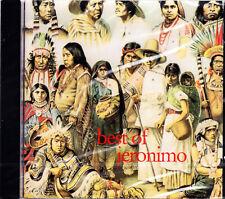 JERONIMO best of jeronimo (1969-2002) CD NEU OVP/Sealed