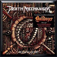 CD de musique pour Métal death avec compilation