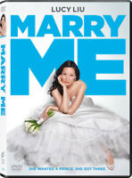 Marry Me [New DVD] Ac-3/Dolby Digital, Dolby, Subtitled, Widescreen
