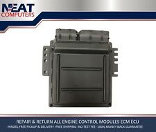 Nissan ECM ECU PCM Engine Computer Module Repair & Return (Fits Nissan)