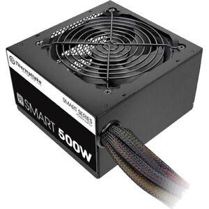 Thermaltake Smart SP-500AH2NKW ATX12V & EPS12V Power Supply
