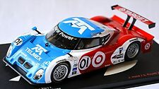 BMW Riley Daytona 2011 #01 - Ixo 1:43