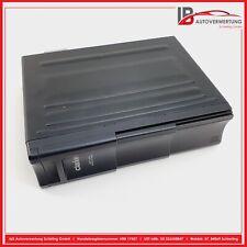 PEUGEOT 607 (9D, 9U) 2.2 16V CD-Wechsler mit 6-Fach Magazin 9636561780 0165264