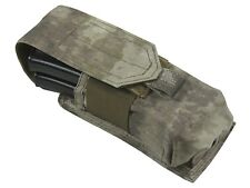 Pouch Case molle pals atacs au Paintball airsoft bag tactical mag Waterproof