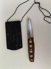 BUD NEALY mcs Boker knife